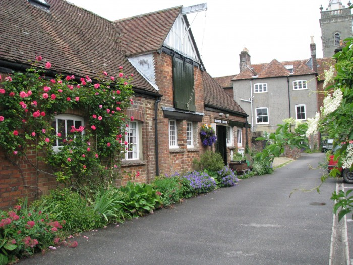 Blandford Town Museum