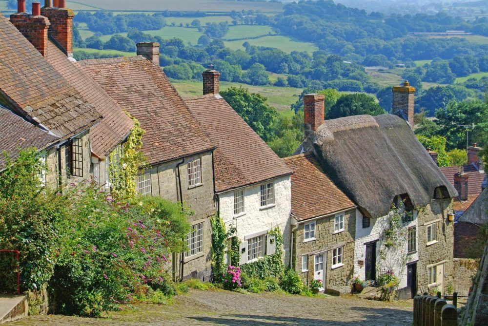 Events and Things to do in Dorset
