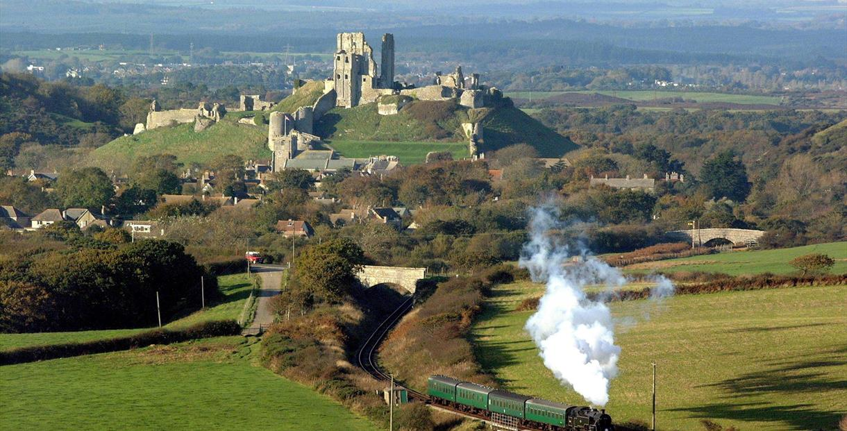 5-7 May – Diesel Gala and Beer Festival – Swanage Railway